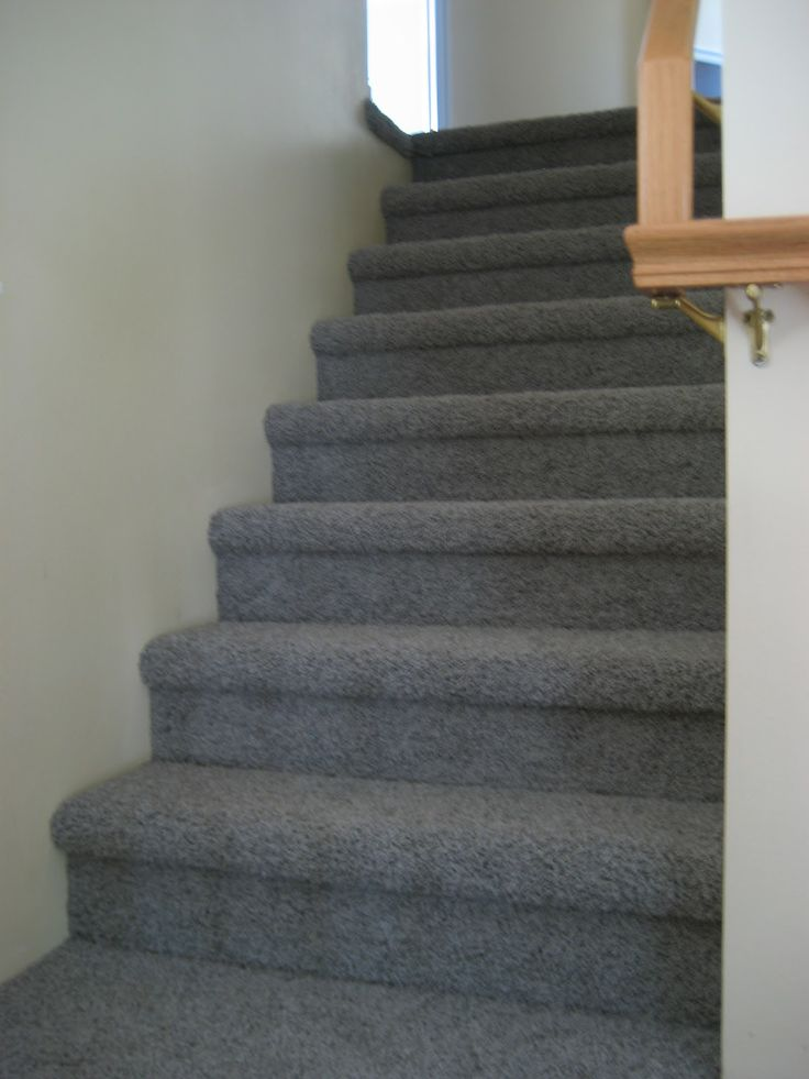 Best Installing Carpet Runner On Carpeted Stairs With 400 x 300