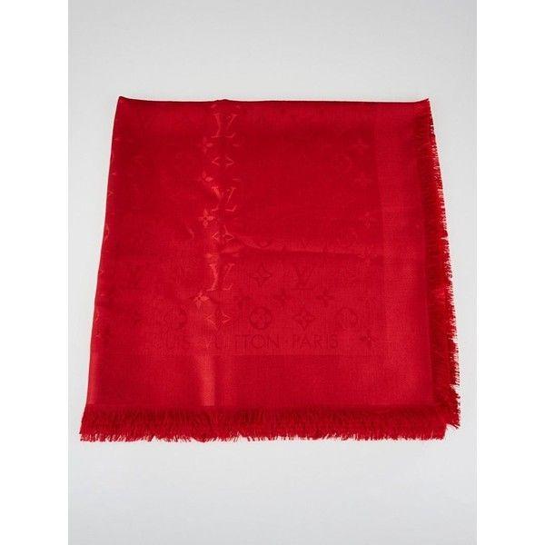 25  best ideas about louis vuitton scarf on pinterest