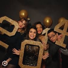 photo booth new year - Cerca amb Google