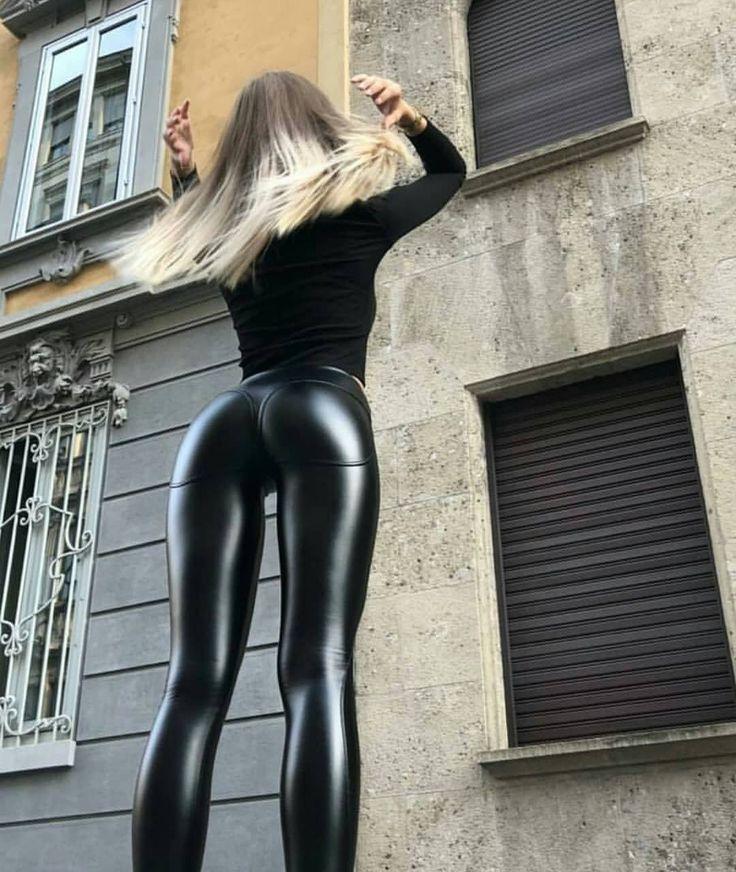 Pin på Leather Pants