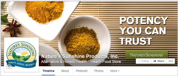 Adding a Profile Picture and Cover Photo to Your Facebook Business Page - Nature's Sunshine – If you don't already have a Facebook Business Page, read this article first. Once you have your Page, it's time to add some photos. You'll need to add a profile picture and a cover photo. Add Your Profile Picture: In the example below, our profile picture is our logo. If you don't have a logo for...