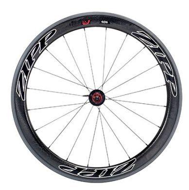 Zipp 404 Firecreast Carbon Tubular Rear Wheel - 2014