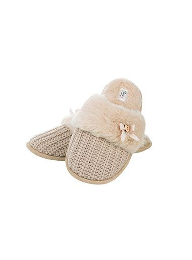 Knitted mules #loveitshopitpinit
