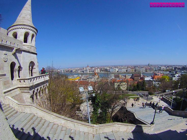 HUNGRIA – roteiro de 2 dias em Budapeste. Ficamos 2 dias em Budapeste, na Hungria, e montamos um roteiro com as atrações imperdíveis e preços!