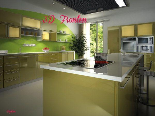 21 best Alte Küche im neuen Look! images on Pinterest Proverbs