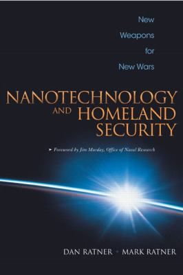 How nanotechnology will transform the war against terror.Nanotechnology offers immense potential for fighting terrorism without sacrificing our open, free, and democratic society. This book covers the significant opportunity to use nanotechnology to prevent terrorism and other threats to security as well as mitigate their impact. Co-authored by one of the field's pioneers and featuring remarks from other nanoscience researchers and industry leaders, Nanotechnology and Homeland Security is…