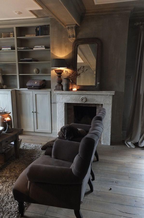 Binnenkijken woonkamer | Styling and Living