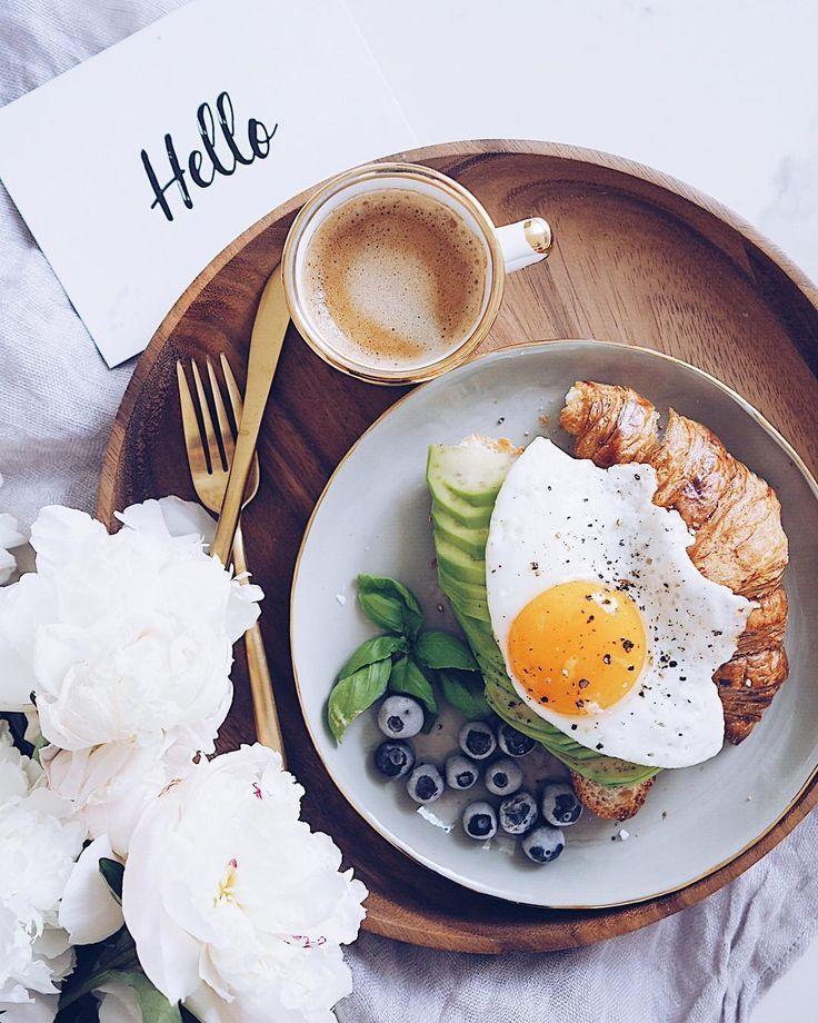 красивые завтраки картинки фотографии для инстаграмма ветряных электростанциях