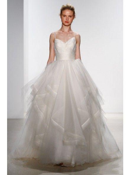 Landybridal - your choice for the wedding dress of your dreams: LA BOHÈME