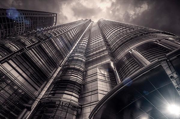 A Petronas Tower | Travel Photos - Through Strange Lenses