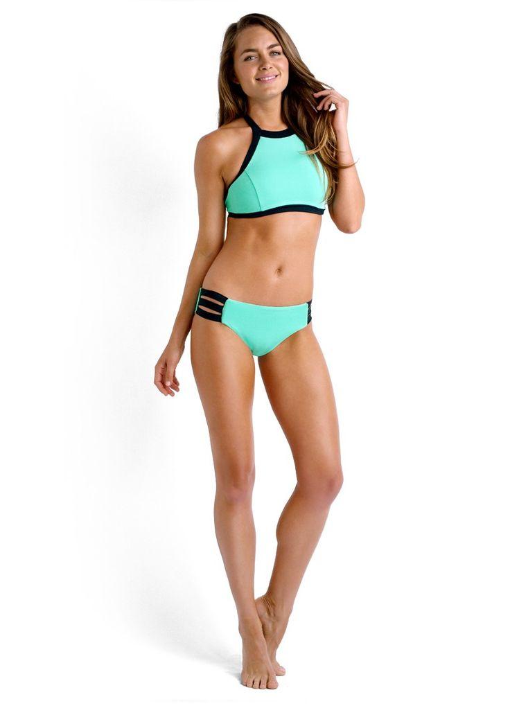 Bikini High 85