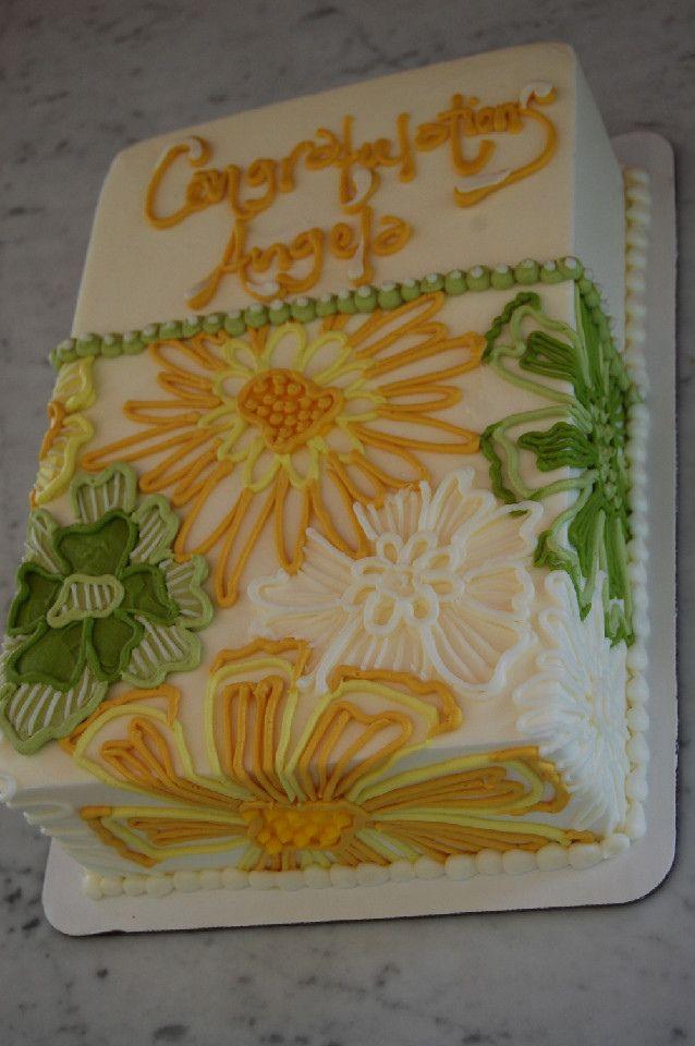 462 best Sheet cakes images on Pinterest Cake decorating