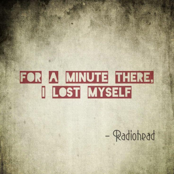 Radiohead | Karma Police #Radiohead #lyrics