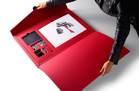 Sephora VIB Rouge Press Kit | Paperspecs