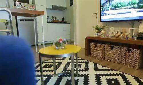 Tips Membuat Desain Apartemen Scandinavian Style
