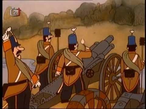 Jak sevci svedli vojnu pro cervenou sukni