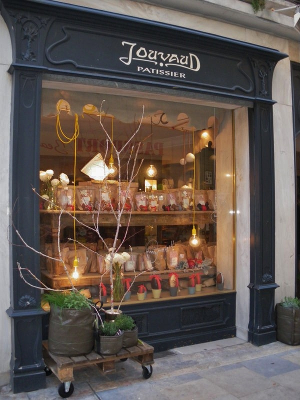 Jouvaud Pâtisserie | Carpentras, France