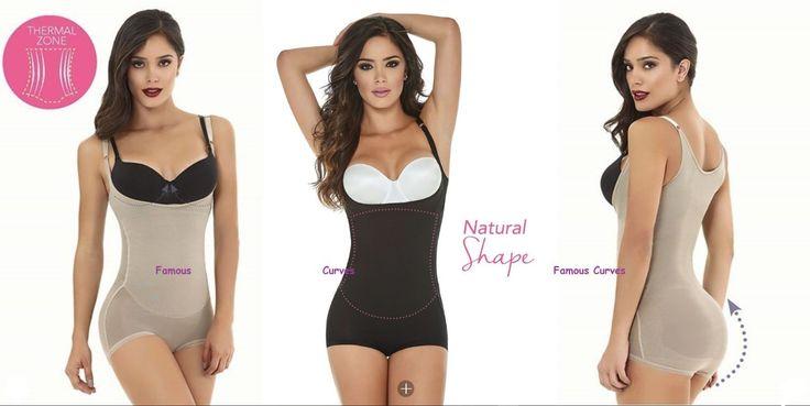 Cocoon < Levanta Cola Fajas Colombianas > 1456 Women'S Body Shaper Underwear Co