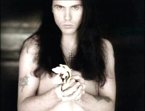 "Ian Astbury: one of my first ""musician-crushes""."