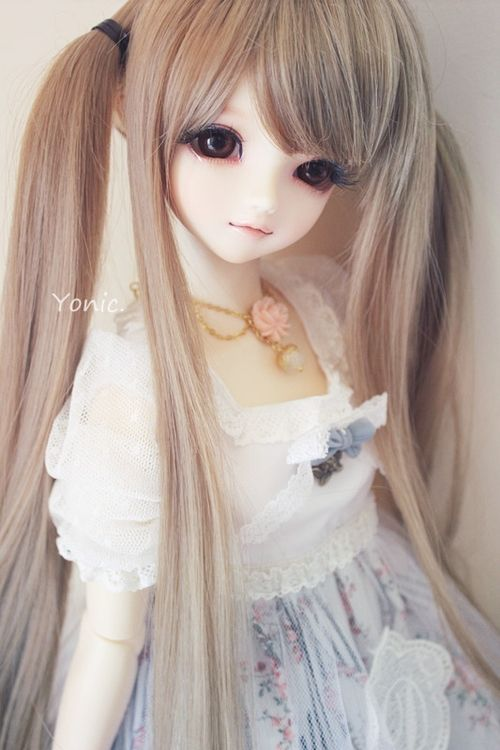 BJD dolls ♥ - 109752751652957035962 - Album Web Picasa