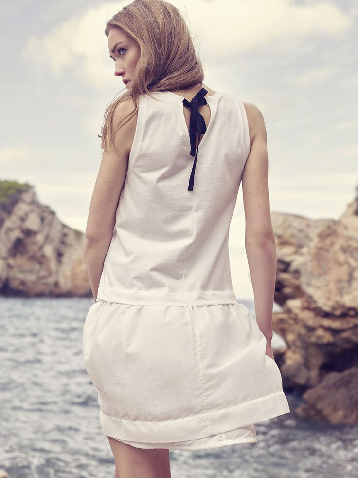 Pieszak Summer Collection 2016  Kimmie Dress
