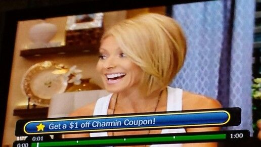 Kelly ripa s soo adorbs amp has the the cutest new style love this bob