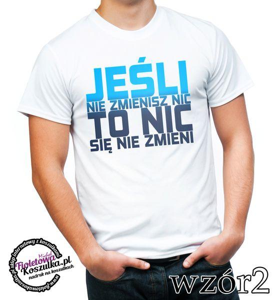 Jeśli w fioletowa koszulka na DaWanda.com #niezchinzpasji