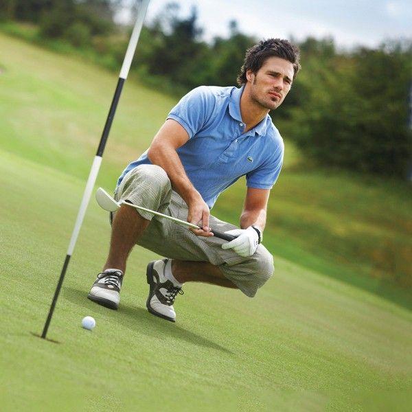 Golf og gourmet