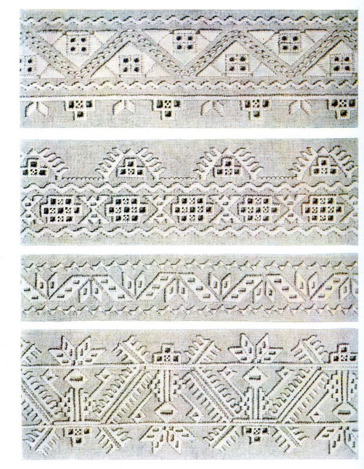 білим по білому