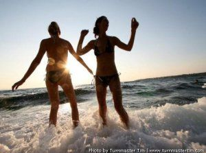 One of the best-known festivals in Croatia, the Garden Festival has a wonderful new location for 2012! The town of Tisno, between Zadar and Split, will provide many delights for revellers this year, including a private bay and sandy beach. This year's festival will be on 4th to 11th July.