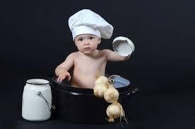 Výsledek obrázku pro kuchařská čepice z papíru návod