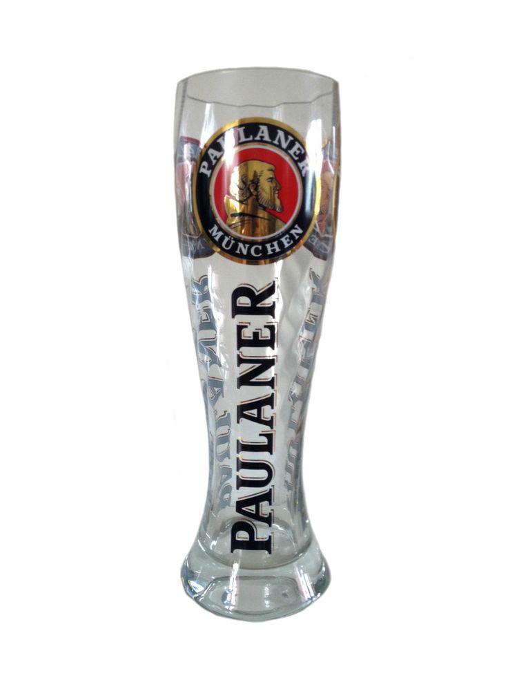Paulaner (Monaco) - 3.0 litri - XXL vetro di birra - NUOVO in   eBay