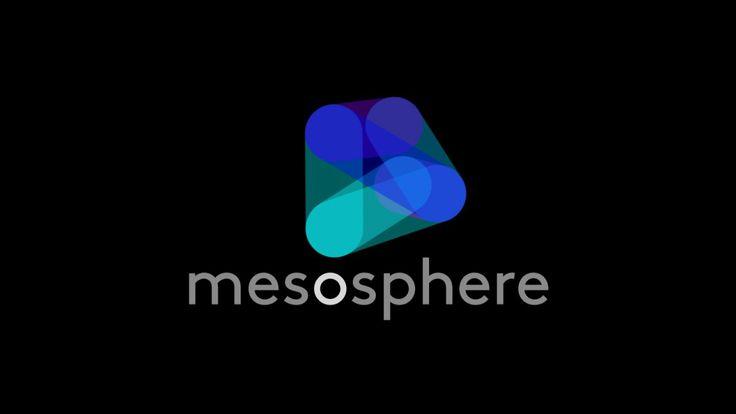 Mesosphere Brand Identity | Ô | Pinterest