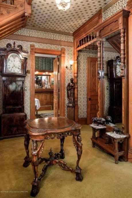 Einrichtung viktorianischen stil dekore  Die besten 25+ Viktorianische häuser Ideen auf Pinterest | Häuser ...