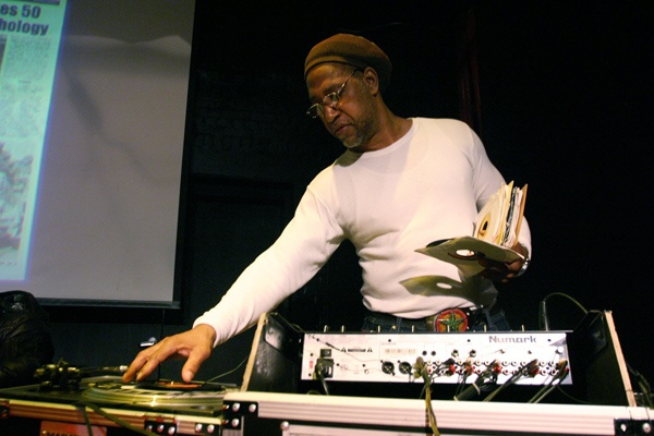 When one spoke of Hip Hop, one cannot talk about it without Kool Herc.  DJ Kool Herc organized massive bloc parties which was a means to divert gangs and to help stop the violence in New York.  Hip Hop was born to stop the violence not to provoke it.  It gives people another outlet for their anger and frustration through music.