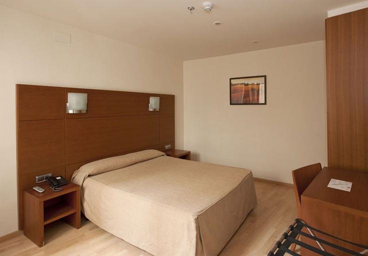 Hotel Via Augusta, high up in the hills of #Barcelona http://www.hotelviaaugusta.com/
