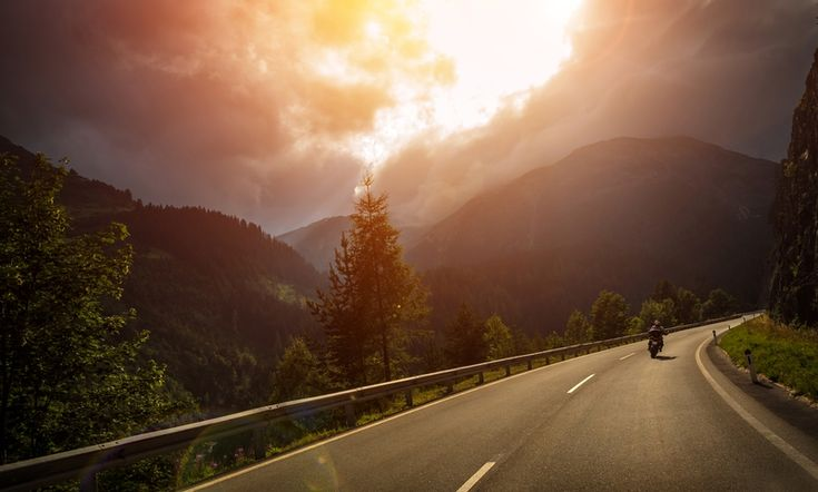 Looking to hop on the hog and set out for a long ride? Then check out these 10 motorcycle trip planning websites to help you put together the ride of your life.