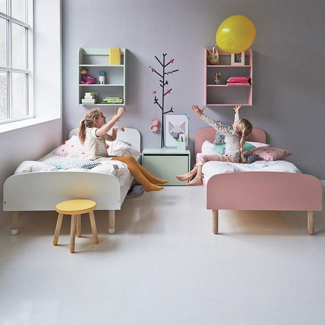 Flexa Play furniture via Paul&Paula blog
