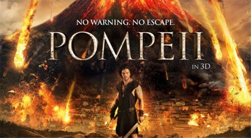 JUAL FILM BLUERAY POMPEII