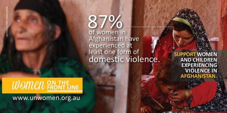 Domestic Violence in Afghanistan