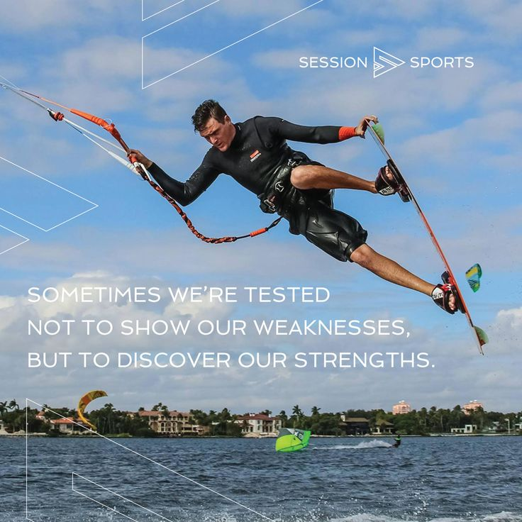 What challenges in your life showed you your strengths? // @AdamSuper1 #MotivationalMonday #MotivationalQuotes #motivation #kiteboarding #kiteboarder #FitnessMotivation #kiteboardinggear #windsports #oceansports #watersports #kitesports #kite #board #harness #kiteboardharness #kiteboards #rrd #rrdkites #rrdlines #rrdharness #rrdboard #water #ocean #sea #motivatedbymotion #monday #inspiration