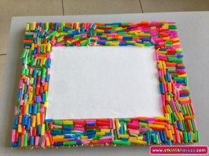 This page has a lot of free Frame craft idea for Mother's Day,father's day,christmas