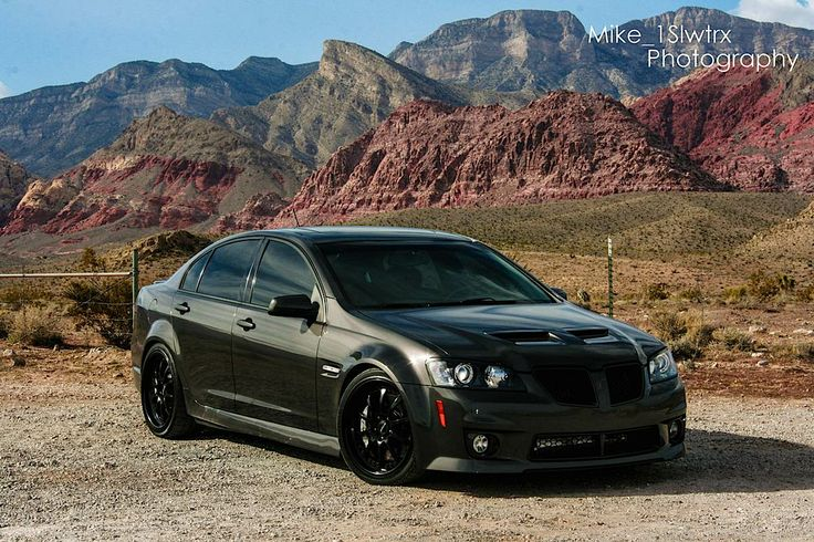 justin 39 s 700 rear wheel hp pontiac g8 gxp features a. Black Bedroom Furniture Sets. Home Design Ideas