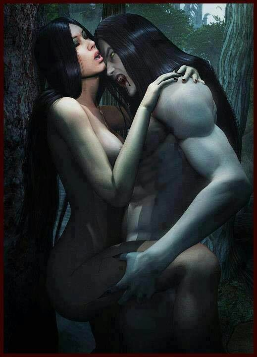 Sexy vampire images