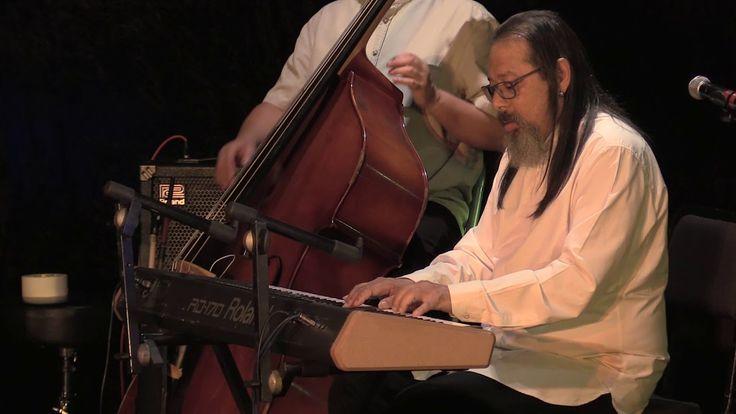 Hilton Schilder Quartet LIVE at Kaleidoscope Cafe - Duiwe Piek/Flying High