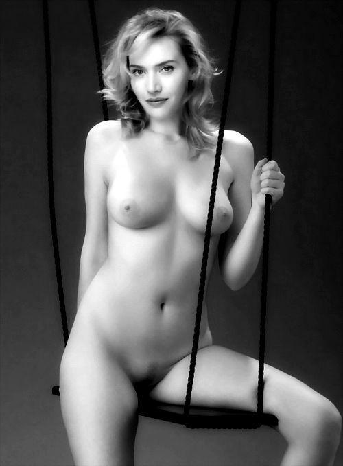kate winslet fake naked