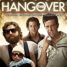 Hangover - Awfully hilarious movie that will make guys looking forward to their next Bachelor's night and all brides-to-be on their toes. Imagine the craziest party you have ever had and double it. That will be Hangover. Overall: 3/5.