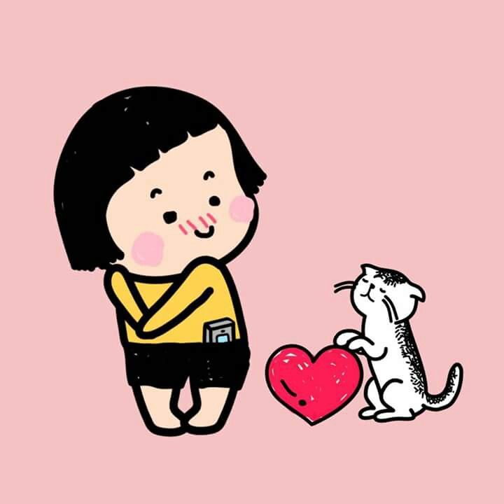 Overlays sticker feelings meme cartoons kawaii animated cartoons cartoon kawaii cute