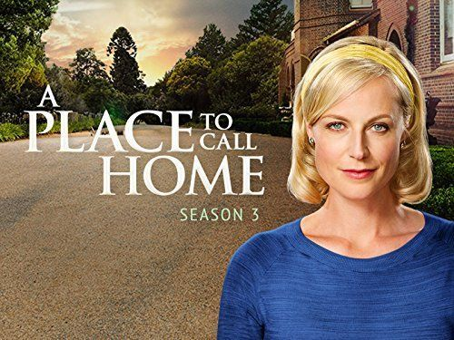 A Place to Call Home - Season 3 Amazon Instant Video ~ Endemol,