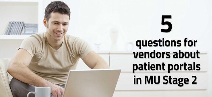 While achievement of Meaningful Use Stage 1 was relatively easy for most vendors, Stage 2 has made it increasingly difficult for both vendors and providers to meet the benchmarks. Over the next few... #MeaningfulUse #Qpatient